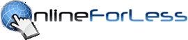 OnlineForLess Mobile Logo
